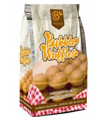 Premix Bubble Waffle - cutie 8 kg.