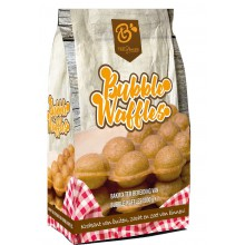 Bubble Waffle powder - ready mix