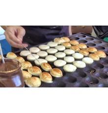 BUSINESS IDEAS: Poffertjes dutch mini pancakes