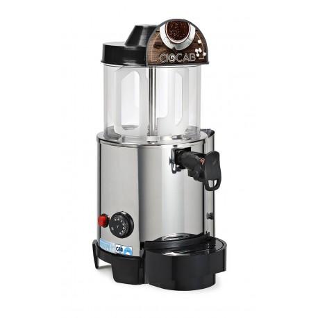 Hot chocolate dispenser CAB CIOCAB - brand new