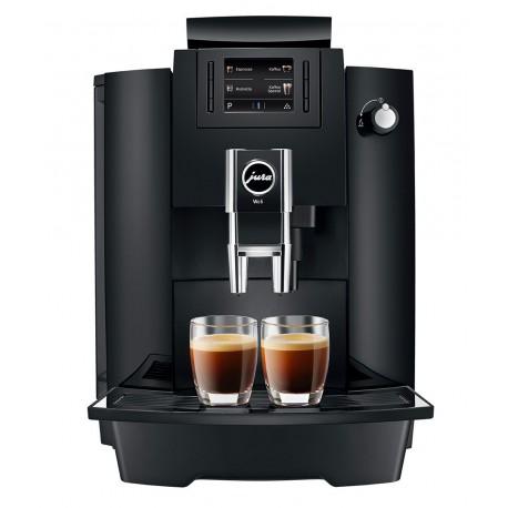 Jura WE6 - brand new coffee machine