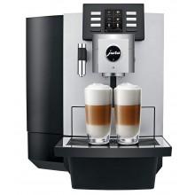 Jura X8 - espressor cafea nou