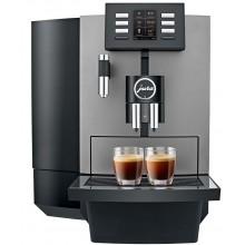 Jura X6 - brand new coffee machine