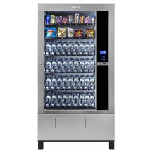 GPE Vendors DRX50 - brand new vending machines