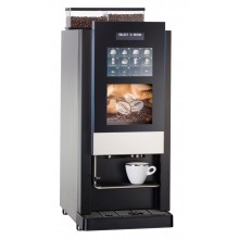 Aequator 'Mexico' - brand new coffee machine