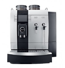 Espresso machines for rent - Jura Impressa X9