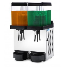 Juices dispenser for rent - CAB Zippy