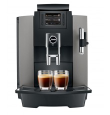 Espresso machines for rent - Jura WE8