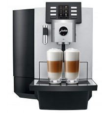 Espresso machines for rent - Jura X8