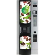 Automate vending de cafea