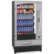 Spiral vending machines